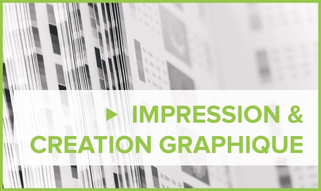 Impression et création graphique