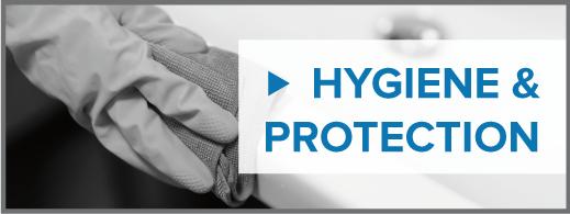 Hygiène & Protection